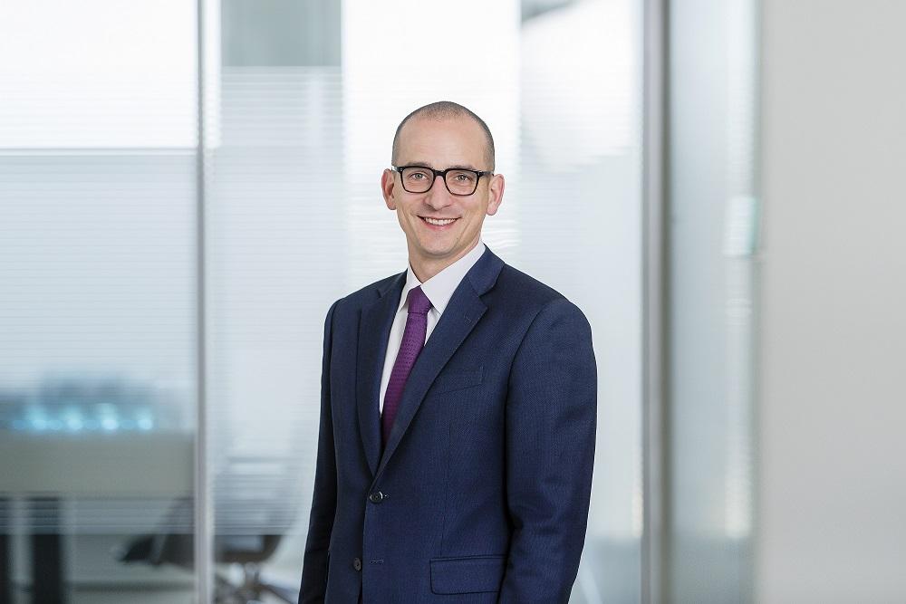 Dr. Henrik Pontzen Union Investment