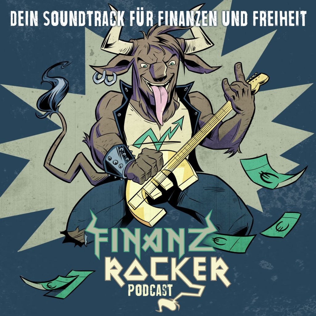 Der Finanzrocker-Podcast im Interview mit BOERSE-N.de