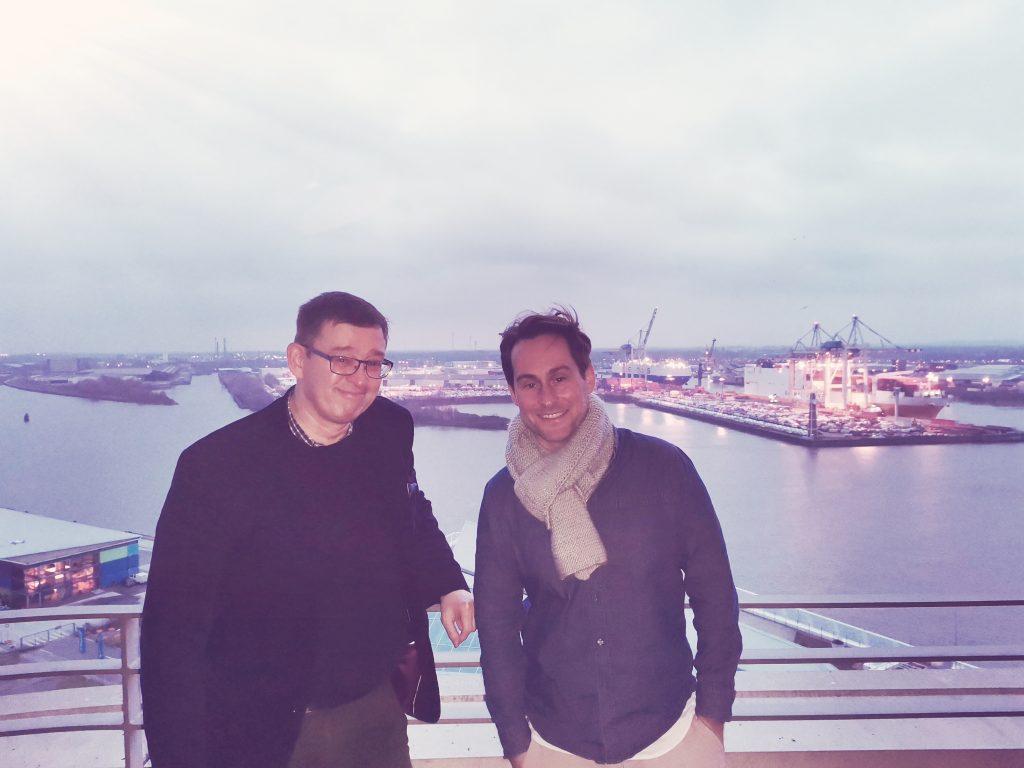 Marcus Noack und Sven Jösting im BOERSE-N.de-Podcast zum Thema Wasserstoffaktien